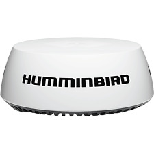 "Humminbird Radar, HB 2124, Solid State, 18"" Dome"