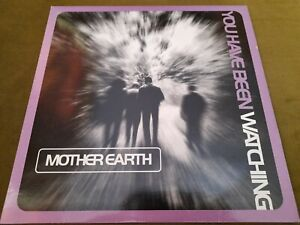MOTHER EARTH-YOU HAVE BEEN WATCHING LP(FOCUS)+INNER