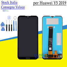 Display Lcd + Touch Screen Per HUAWEI Y5 2019 AMN-LX1 LX2 Honor 8S Schermo AAA+