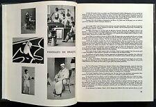 BRAQUE - G. Braque. Testo di Maurice Gieure. 136 tavole. Editions Tisné, 1956