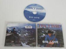 TRACY BYRD/BIG LOVE(MCA  MCD 11546) CD ALBUM