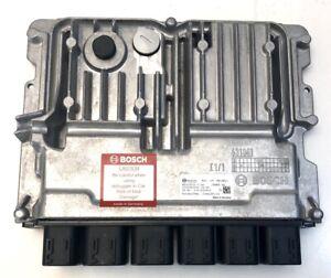 📌Original BMW Mini DME Motorsteuergerät  Bosch 631041 // 0216B26341-04-05 📌