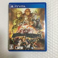 PSVita/Grand Kingdom    Simulation / RPG from Japan