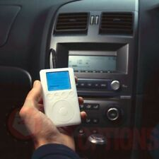 NEW GENUINE Ford Falcon BA BF MkII & III iPod or MP3 Player Aux Audio Input Kit