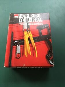 Marlboro Cooler Bag