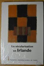 LA SECULARISATION EN IRLANDE - NEUF