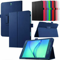 Flip Case For iPad 9.7 2018 6th Gen 2017 5th Smart Leather Foldable Stand Cover