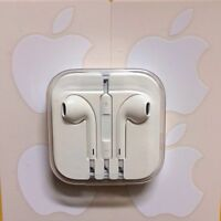 New Genuine Original Apple iPhone 6 6+ Plus Headset EarPods W/Remote Mic Control