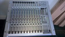 Behringer UB2442FX-Pro analogue audio mixing desk
