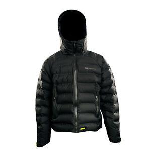 Ridgemonkey APEarel K2 Waterproof Carp Fishing Coat Black *All Sizes*