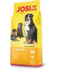 Josera Hundefutter Economy 15Kg 0,95€/Kg Trockenfutter Hundebroken Croc Krokette