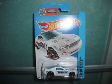 Hot Wheels Ford Mustang GT Concept 1/64