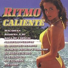Ritmo Caliente [Alegre] by Various Artists (CD, Apr-2007, St. Clair) Make offer