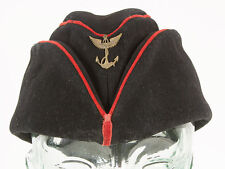 WWI Imperial Russian Naval Air Force Overseas Cap