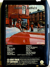 SAMMY HAGAR Self Titled  (Van Halen)  8 TRACK CARTRIDGE