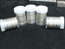 MORGANS (100) ASSORTED DATES AND MINTS-DECENT GROUP-#2