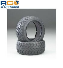 HPI Racing Tarmac Buster Tires M Compound Baja (2) HPI4837