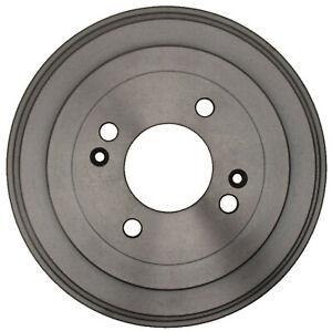 Brake Drum Rear ACDelco Pro Brakes 18B571