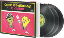 Queens of the Stone Age - Era Vulgaris [New Vinyl LP] Bonus Track