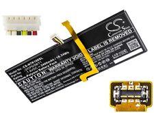 Batterie Li-Polymer 7.2v 2400mAh type 2ICP5/58/71 Pour Google DVT3-2