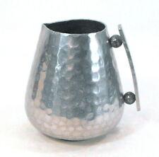 Aluminio martillado