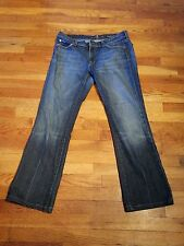 7 For All Mankind Bootcut Woman's Jeans, Excellent Condition, Size 32