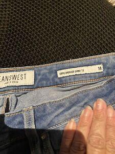 Jeans West Curve Embracer 14