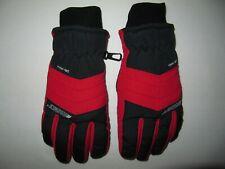 New listing Gordini Dry Max Winter Ski Gloves - Women's Large L Red / Black