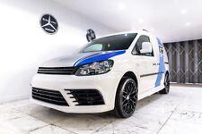 Volkswagen Caddy Complete Front Bumper