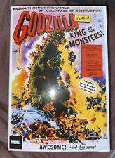 NECA Godzilla King of the Monsters 1956 Deluxe Action Figure Window Box NIB NEW