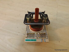 Miele H 841 de Luxe Interrupteur électeurs Sélecteur du four TNR: 3144991