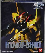 NEW Bandia Extended Mobile Suit MSN-100 Hyaku-Shiki