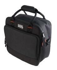 Gator G-MIXERBAG-1212 Padded Mixer Bag (12 x 12 x 5.5 inches) (NEW)