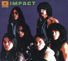 """Murasaki:  """"Impact""""  (Digipak CD)"""