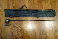 """Manfrotto Avenger Grip Head D520B 40"""" Extension Arm with bag"""