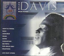 Miles Davis - Miles Stones - 2CD-Box - NEU & OVP