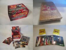 Extreme Sports Trading Cards TWO Box Set Generation Extreme and Adrenaline Set