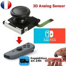 JOYSTICK 3D BOUTON PAD DIRECTIONNEL JOYCON POUR MANETTE NINTENDO SWITCH
