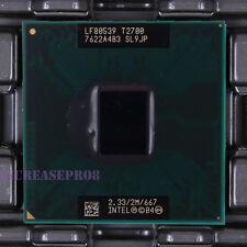 Intel Core Duo T2700 SL9JP CPU Processor 667 MHz 2.33 GHz