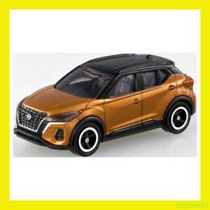 JUN 2021 #6 Nissan Kicks TOMICA TOMY TAKARA
