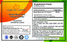 Ganoderma Lucidum Extract 10:1 Powder (Reishi Mushroom),Pure & High Quality PE