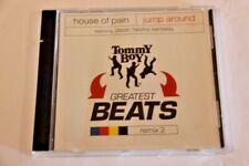 HOUSE of PAIN JUMP AROUND 4 track CD Jason Nevins Remix TOMMY BOY