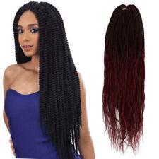 Weaving/Bonding Curly Hair Extensions