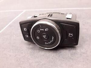 2017 Ford Ka Plus Headlight Switch 13A024BC