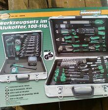 BRÜDER MANNESMANN Werkzeugsatz, 108-teilig (4003315713586) (29075)