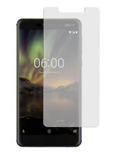 Panzerglas Displayschutzfolie für Nokia 6 2018 Schutz Hart Glas Folie 0,26mm 9H