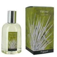 Fragonard Parfumeur The Naturelles Vetiver Eau de Toilette 100 ml Free Fast Ship