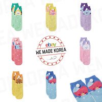 BT21 Dream of Baby Sleeping Socks Slumber Socks 7types Authentic K-POP Goods