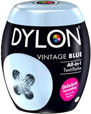 DYLON Vintage Blue -dyepod 1er Pack (1 X 350 G)
