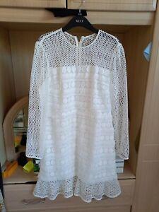 River island Dress Size 16 NEW